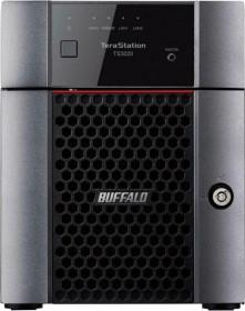 Buffalo Terastation 3420DN 4TB, 1x Gb LAN, 1x 2.5GBase-T (TS3420DN0404)