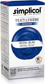 Simplicol textile colour intensive royal-blue, 1 piece (1809)