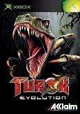 Turok Evolution (englisch) (Xbox)