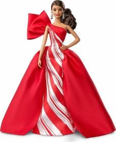 Mattel Barbie Collector - Holiday Barbie 2019 brünett (FXF03)