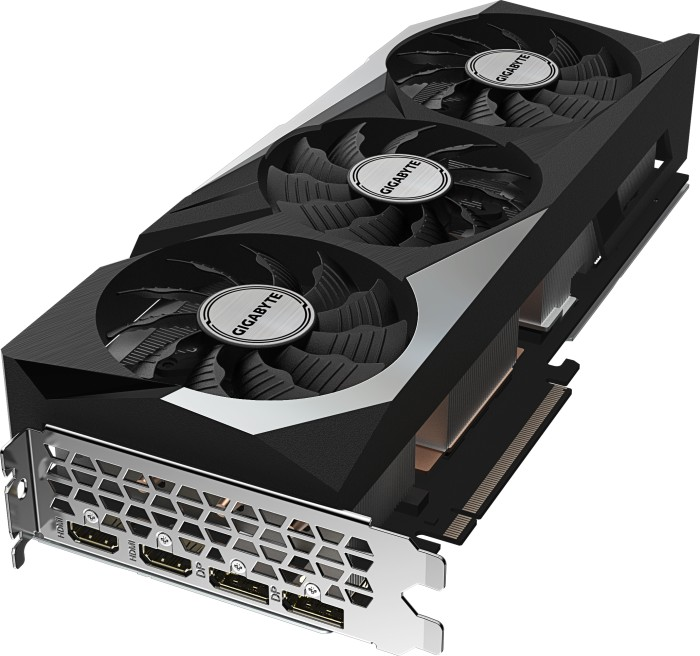 GIGABYTE Radeon RX 6800 XT Gaming OC 16G, 16GB GDDR6, 2x HDMI, 2x DP (GV-R68XTGAMING OC-16GD)