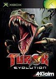 Turok Evolution (deutsch) (Xbox)