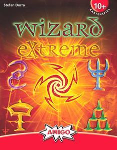 Spiele Sonstige Wizard eXtreme das neue Kartenspiel