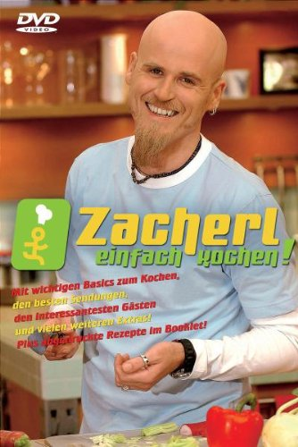 Zacherl - Einfach kochen -- via Amazon Partnerprogramm