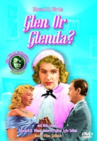 Glen or Glenda? (DVD)
