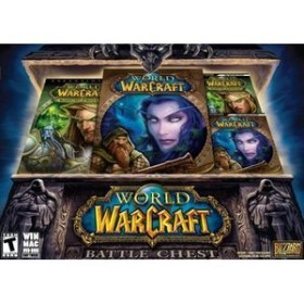 World of WarCraft - Battlechest (MMOG) (PC/MAC)