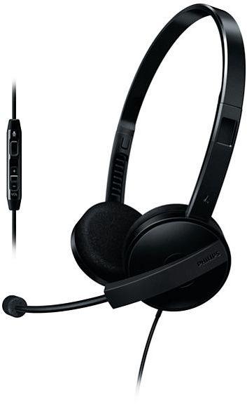 Philips SHM3560 schwarz