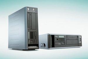 Fujitsu Celsius K320, Pentium 4 2.60GHz (664115-003)