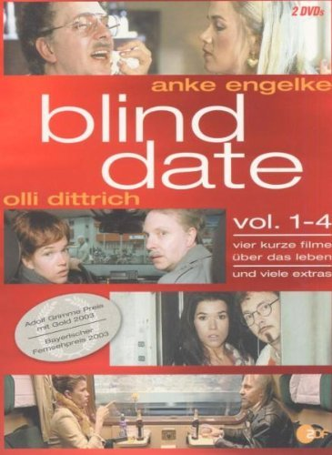 Blind Date Vol. 1 -- via Amazon Partnerprogramm