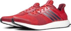 adidas Ultra Boost ST rot/schwarz (Herren) (BB3930)