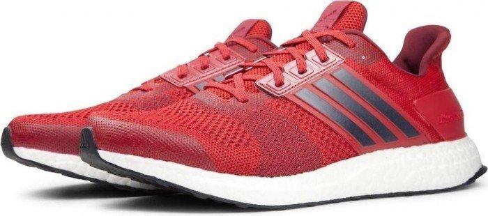 Adidas Herren Rot