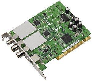 ASUS My Cinema PS3-100, analog/DVB-T/DVB-S (90-YC0YA1E-UAY0Z)