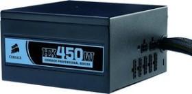Corsair Professional Series HX450 450W ATX 2.2 (CMPSU-450HX)