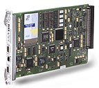 3Com 3CB9EME switch 4007, Management Module