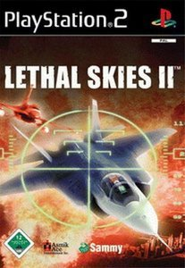 Lethal Skies 2 (deutsch) (PS2)