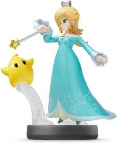 Nintendo amiibo Figur Super Smash Bros. Collection Rosalina (Switch/WiiU/3DS)