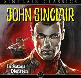 John Sinclair Classics - Folge 23 - In Satans Diensten
