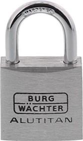 Burg-Wächter 770 30 Alutitan, 5mm, 51mm