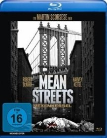 Mean Streets - Hexenkessel (Blu-ray)