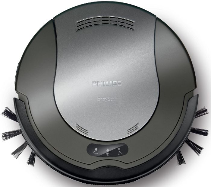 Philips FC8802/01 Easy Star cleaning robot