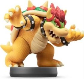 Nintendo amiibo Figur Super Smash Bros. Collection Bowser (Switch/WiiU/3DS)