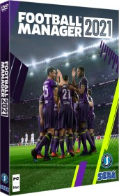 Football Manager 2021 (Download) (PC)