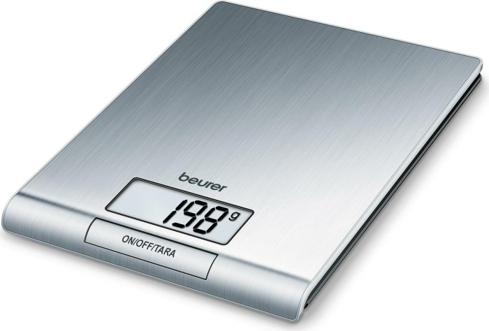 Beurer KS42 electronic kitchen scale -- via Amazon Partnerprogramm