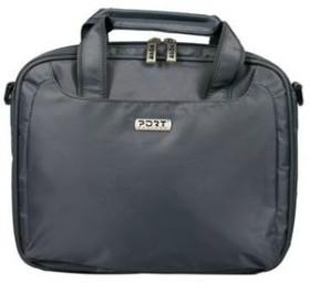 """Port Designs Netbag nylon 10"""" carrying case black (135005)"""
