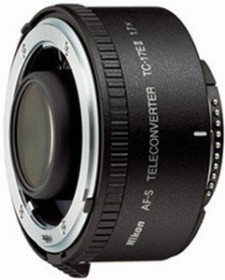 Nikon AF-S TC-17E II 1.7x (JAA912DA)