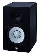 Yamaha HS50M pieces