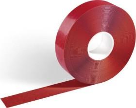 Durable Duraline Strong, Bodenmarkierung Klebeband, rot, 50mm/30m, 1 Stück (172503)