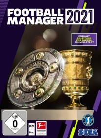 Football Manager 2021 - Limited Edition (PC)