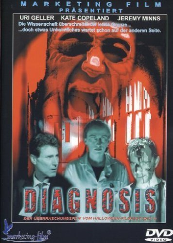 Diagnosis -- via Amazon Partnerprogramm