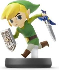 Nintendo amiibo Figur Super Smash Bros. Collection Toon Link (Switch/WiiU/3DS)