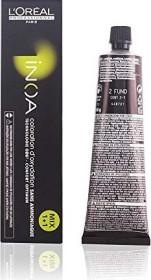 L'Oréal Inoa hair colour 2 black brown, 60ml