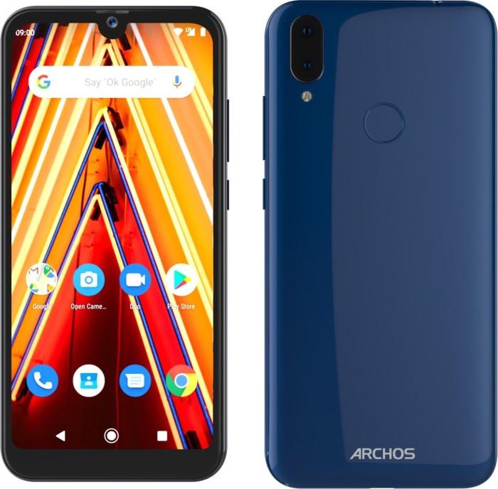 Archos Oxygen 57 blau (503801)