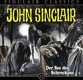 John Sinclair Classics - Folge 22 - Der See des Schreckens