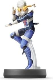 Nintendo amiibo Figur Super Smash Bros. Collection Sheik (Switch/WiiU/3DS)