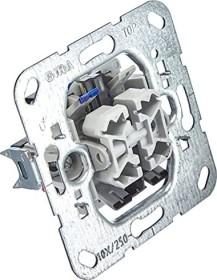 Gira insert rocker-control switch 10AX 250V (0145 00)