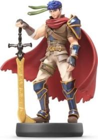 Nintendo amiibo Figur Super Smash Bros. Collection Ike (Switch/WiiU/3DS)