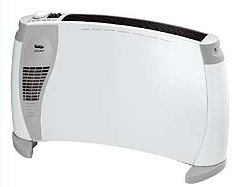 Fakir 2003CT upright convector