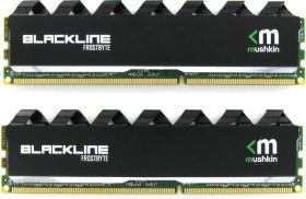 Mushkin Enhanced Blackline Frostbyte G3 DIMM Kit 8GB, DDR3-2133, CL10-12-12-28 (997164F)