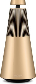 Bang & Olufsen BeoSound 2 mit Google Assistant Gold Tone