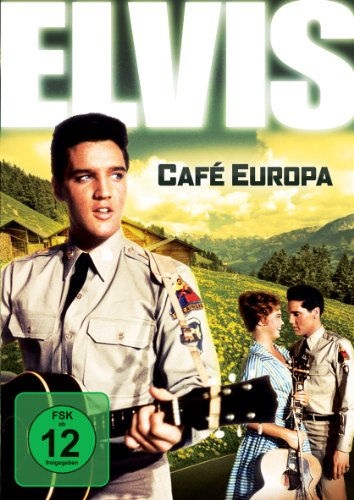 Elvis Presley - Café Europa -- via Amazon Partnerprogramm