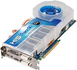 HIS Radeon HD 6970 IceQ Turbo, 2GB GDDR5, 2x DVI, HDMI, 2x mini DisplayPort (H697QT2G2M)
