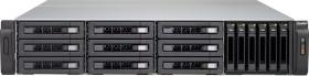 QNAP TVS-1582TU-i5-16G, 16GB RAM, 4x Gb LAN/2x 10Gb SFP+, 4x Thunderbolt 3, 2HE