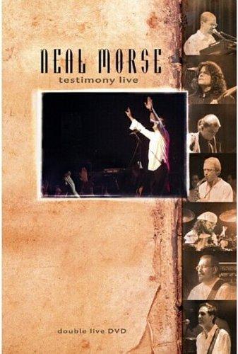 Neal Morse - Testimony Live -- via Amazon Partnerprogramm