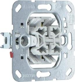Gira insert rocker button 10AX 250V (0155 00)