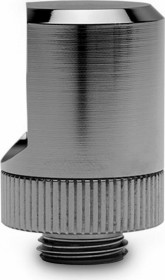 EK Water Blocks Quantum Line EK-Quantum Torque Rotary 90° Winkeladapter, schwarz vernickelt (3831109815984)