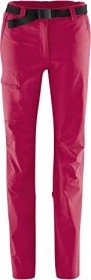 Maier Sports Lulaka Hose lang persian red (Damen) (232001-130)